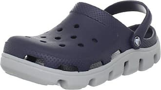 Bleu 36 Adult Duet 37 navy Eu light Crocs Sandales Adulte Sport Mixte Grey TRYxHvHqw