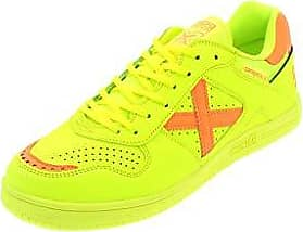 897 Eu amarillo Munich Unisex De Continental Zapatillas Marrón Adulto 44 V2 Deporte nwwq8PzCSx
