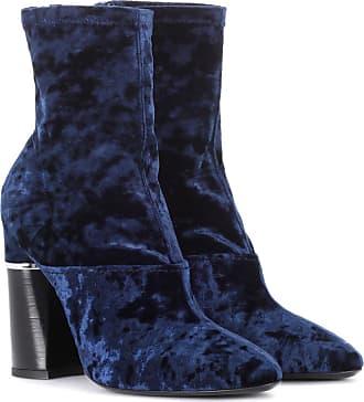 Lim Ankle 3 1 Aus Boots Samt Phillip Kl1uc3TFJ