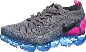 Zapatillas Orbit Mujer Vapormax 36 Blast Eu Gris blue 004 Para W Smoke Air Running Nike black Flyknit gun 2 De pink xqXzHZw