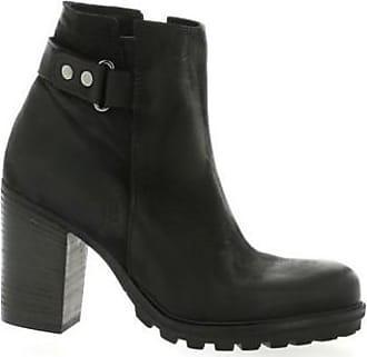 Boots Nubuck Pao Boots Cuir Cuir Nubuck Pao Pao q6gxnzXw