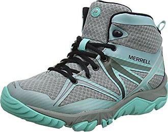 Soldes jusqu'à Sport pour Femmes De Merrell Chaussures qTXHUwW