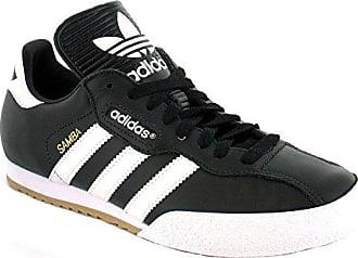 Unisex Adidas erwachsene Herren Niedrig Samba FSqAp