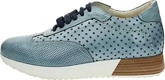 Petite 198 Sneakers Triver Femme 04 Bleu Flight 61vqF