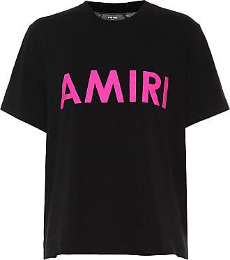 shirt T En Coton Imprimé Amiri Raccourci xBQerdoWC