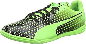 Noir black Chaussures Sala 06 Schwarz Puma green De 44 Homme Lt Futsal Meteor Gecko H0qzFwAg