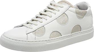 Prima De orb lamb Forma 40 White Blanco Unisex Zapatos Eu Primaforma Derby Cordones Adulto pwSrpCq