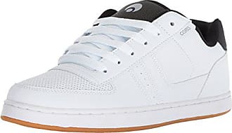 Osiris M Skate light Grey7 Mens ShoeWhite Relic Us black b67yfg