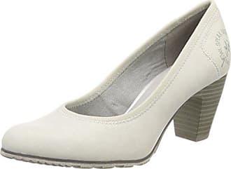 offwhite Zapatos 40 Eu Para oliver Blanco De Mujer Tacón S 22404 8pHpnx