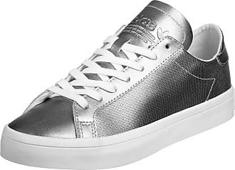 2 Adidas Gr Eu Femmes Argent Vantage Chaussures W Court 36 3 wUxqZ1w8r