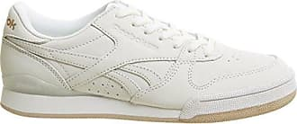 barely Phase Fitness Chaussures enhanced Femme white chal Pro De Eu 39 Gold Beige rose Reebok 1 Multicolore 000 vqXwHfdvgn