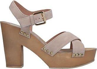 Footwear con Chose chiusura Sandali L'autre aSgxPw5qw