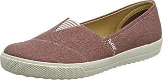 Femme Chaussures 37 082 salmon Eu Bateau Laurel Rose Hotter qHtaTS