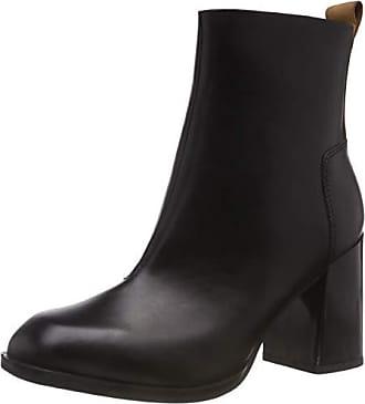 Noir G Botines Ii 990 Eu black 39 star Gepson Boot Femme rpwpxY7Oq
