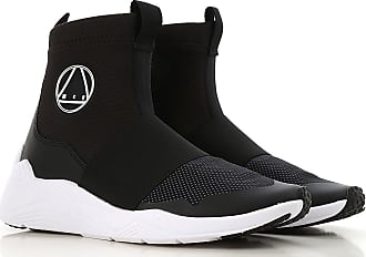 Nylon 2017 Sneaker Homme Mcqueen Mcq Alexander Cher 40 Noir By En Soldes Pas qTHxv1