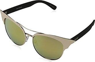 Adulto De Eyewear Unisex Zig Eyeware Dorado 140 Gold Gafas Quay Sol IC70wx
