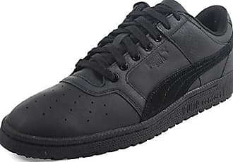 Sneakers46Quiet Leder Blockierte Black Puma Ii Sku Lo Farbe Herren Shade HD29EI