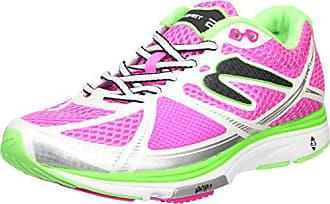 Ii 41 Stability pink Running Newton Chaussures Eu Entrainement Womens Kismet white Rose Shoe Femme EWFWTnq7v