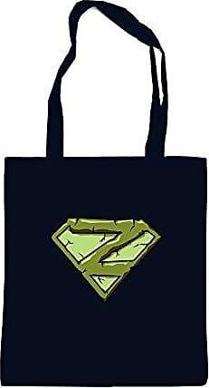 Bag Zombie Freak Black Man Certified awp7q8T