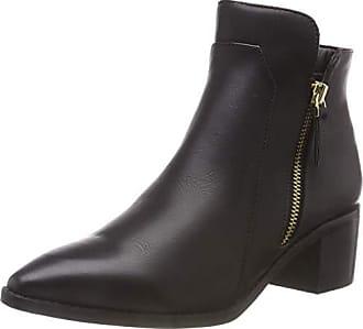 Femme Black Eu Vmlola 36 Vero Moda Botines Noir Boot 67xcw7I1WS