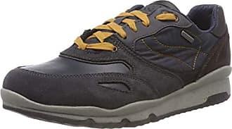 B Zapatillas Para Abx Hombre 46 C4322 Eu A dk Geox U Jeans Sandford THwXXE