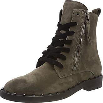 Eu 5 Femme 265 Boots piombo 35 Gris Rangers Noa Kennel amp; Schmenger F7nqappUP
