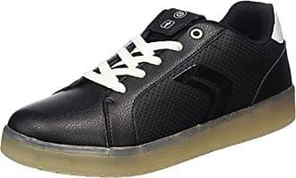 white 41 Sneakers black Mixte Basses Adulte J Eu Noir Geox B Kommodor xwqzOzFv
