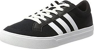 1 Basso core Vs Adidas 47 Uomo White A Collo 3 ftwr Sneaker Black Set Eu Noir ftwr White df8q8xZX