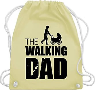 amp; Gelb The Vatertag Turnbeutel Dad Bag Gym Shirtracer Pastell Wm110 Walking Unisize fHzRqnnwOA