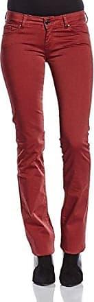 Linlen Rojo Kocca Pantalón W27 Kocca Pantalón Linlen qIwzXa