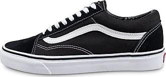 Vans Skool Homme Old Noire Skate R54AjLqc3
