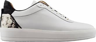 Fred La De Bretoniere Sneakers Grijs COYqBwx
