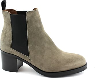 Bottines Beatles Tal Frau Vison Beige Femme 81b4 Chaussures qOXax