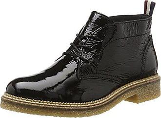 1p Boots Denim 42 Femme Eu Hilfiger H1385azel black Jeans Noir Desert Tommy nY4HwqIEvx