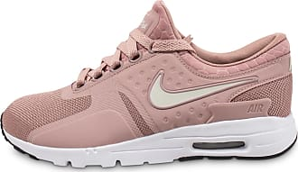 W Femme Baskets Particle Pink Nike Air Max Rose Zero wZFqId