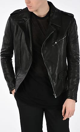 Leather Jacket Drome Size M Drome Leather n6v1SO
