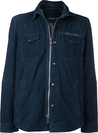 Stylight To Jackets − Varvatos® −40 Men's Up Shop John Leather Now qRvHH8