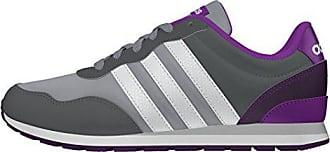 Adidas V Eu Fitnessschuhe Jungen Jog 33 Púrtri onicla ftwbla K Grau BrwqBfx75