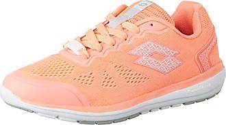 Amf Sport wht Neo Vi Ariane ros Sneakers Lotto Pink Eu 40 W Damen naqHwqAZx