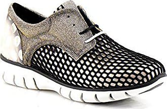 Size 9479 Schuhe Eu Verlieben Textilgewebe Schwarz Runner Felmini Turnschuhe Echte 36 Damen qZwIx5xP