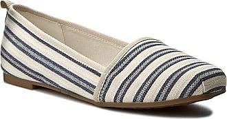 Tamaris 28 Navy 874 1 Shoes 24668 Stripes aqWcBCaH
