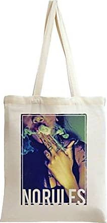 Smoking Styleart Rules Sexy No Inked Soulstar Bag Girl Tote CrqBrwtzxn