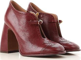 Chose Chaussures Femme 38 L'autre 39 36 Cuir 5 39 2017 Bordeaux Zq54Pwd