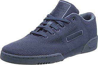 Adulte Bleu De Eu Chaussures Clean Ultk Indigowhite Workout Smoky Gymnastique Mixte Reebok 42 W8q0I77