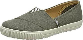 Chaussures 42 Eu dk Hotter Bateau Femme Laurel Marron Stone 020 Fw8zq5zZW