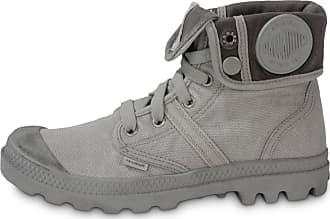 Femme Palladium Vapor Baggy Us Boots Metal 6x8HwOzxn