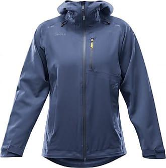Für Damen Devold Trollkyrkja Wolljacke Blau Woman Jacket IFwSqvxwZP