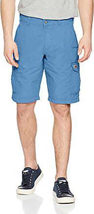 Hombre 1 Bc2 Turquesa Blue Cortos Napapijri Del talla Pantalones Aplica Portes Fabricante 33 Para No light qXwaFB5