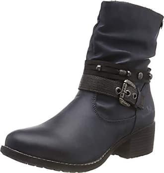 834 253 Banani 37 Eu Bruno Boots Femme navy 741 Bleu Rangers PHwxqBRUw