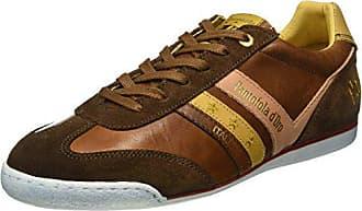 Low Uomo Zapatillas Dorovasto Hombre D'oro Talla Pantofola Color 40 Marrón Iwq6EtPFxR